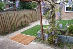 renovatie achtertuin eindhoven