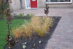 renovatie tuin Liempde