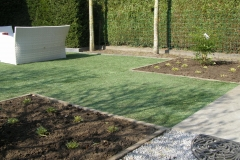 renovatie tuin Sint-Oedenrode