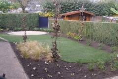 tuinrenovatie Liempde